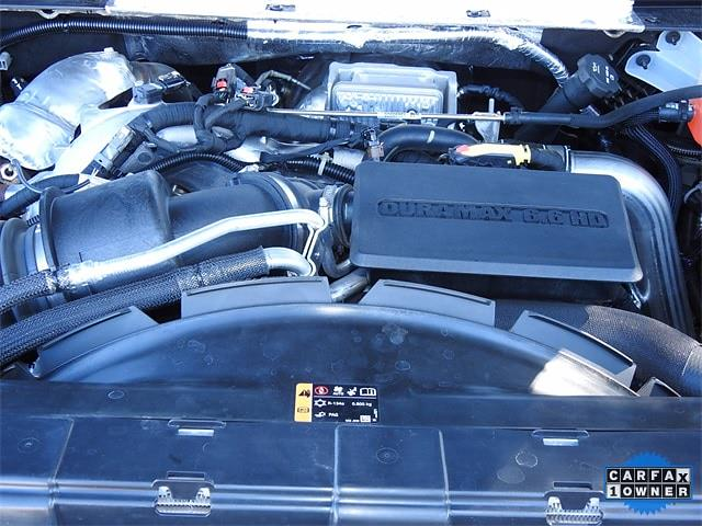 2020 Chevrolet Silverado 2500 Crew Cab 4x4, Pickup #LF129733 - photo 35