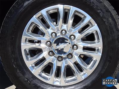 2020 Chevrolet Silverado 2500 Crew Cab 4x4, Pickup #LF129733 - photo 13