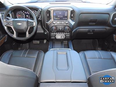 2020 Chevrolet Silverado 2500 Crew Cab 4x4, Pickup #LF129733 - photo 16