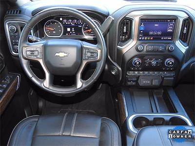2020 Chevrolet Silverado 2500 Crew Cab 4x4, Pickup #LF129733 - photo 17