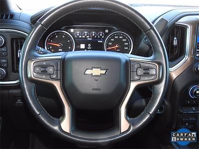 2020 Chevrolet Silverado 2500 Crew Cab 4x4, Pickup #LF129733 - photo 18