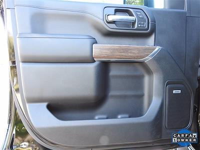 2020 Chevrolet Silverado 2500 Crew Cab 4x4, Pickup #LF129733 - photo 27
