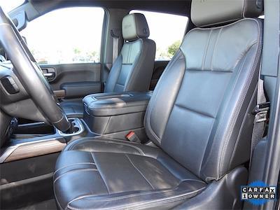 2020 Chevrolet Silverado 2500 Crew Cab 4x4, Pickup #LF129733 - photo 30