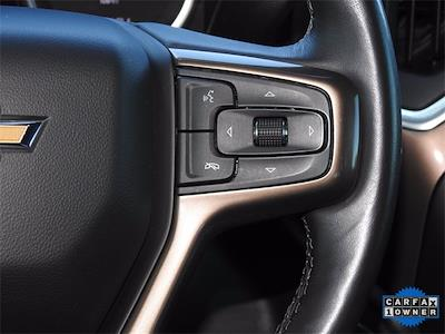 2020 Chevrolet Silverado 2500 Crew Cab 4x4, Pickup #LF129733 - photo 3