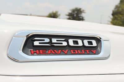 2020 Ram 2500 Crew Cab 4x4, Pickup #LG268243 - photo 12