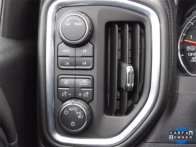 2020 Chevrolet Silverado 1500 Crew Cab 4x4, Pickup #LG402420 - photo 23