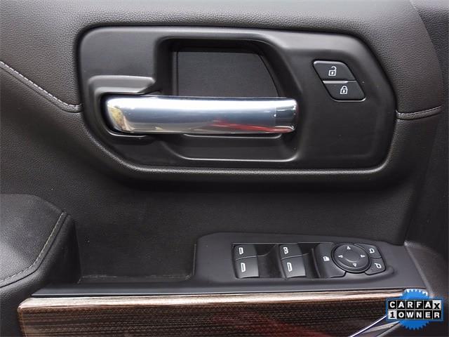 2020 Chevrolet Silverado 1500 Crew Cab 4x4, Pickup #LG402420 - photo 26