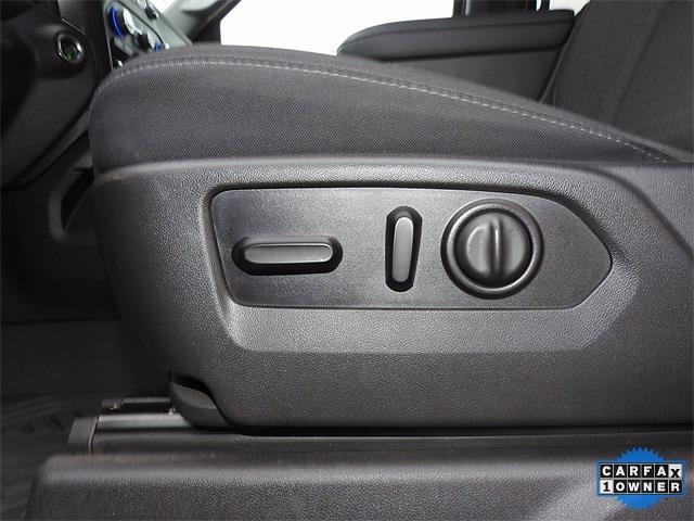 2020 Chevrolet Silverado 1500 Crew Cab 4x4, Pickup #LG402420 - photo 28