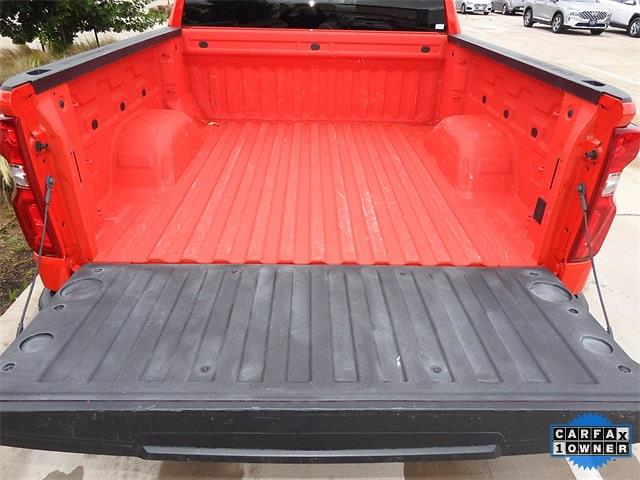 2020 Chevrolet Silverado 1500 Crew Cab 4x4, Pickup #LG402420 - photo 30