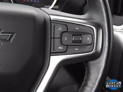 2020 Chevrolet Silverado 1500 Crew Cab 4x4, Pickup #LG402420 - photo 16