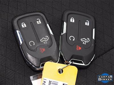 2020 Chevrolet Silverado 1500 Crew Cab 4x4, Pickup #LG402420 - photo 24