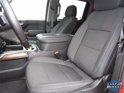 2020 Chevrolet Silverado 1500 Crew Cab 4x4, Pickup #LG402420 - photo 27