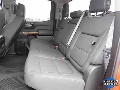 2020 Chevrolet Silverado 1500 Crew Cab 4x4, Pickup #LG402420 - photo 29