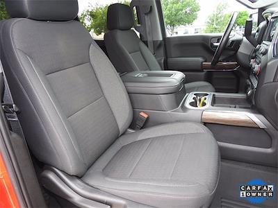 2020 Chevrolet Silverado 1500 Crew Cab 4x4, Pickup #LG402420 - photo 31