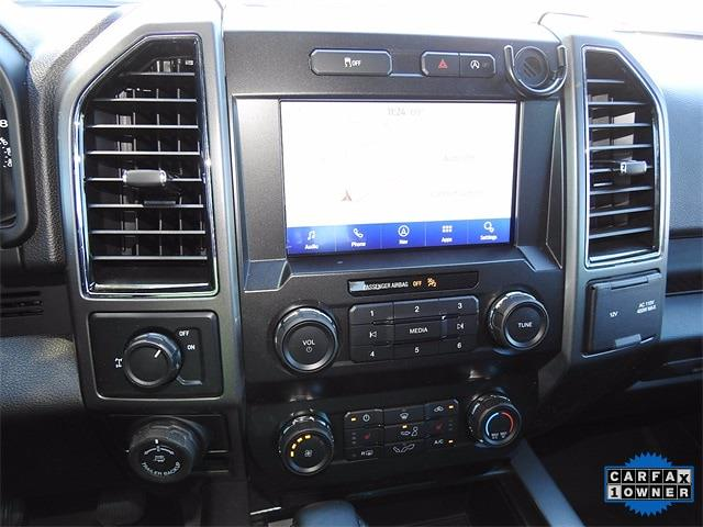2020 Ford F-150 SuperCrew Cab 4x2, Pickup #LKD07843 - photo 20