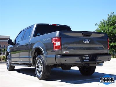 2020 Ford F-150 SuperCrew Cab 4x2, Pickup #LKD07843 - photo 5