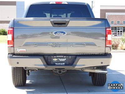 2020 Ford F-150 SuperCrew Cab 4x2, Pickup #LKD07843 - photo 6