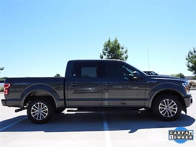 2020 Ford F-150 SuperCrew Cab 4x2, Pickup #LKD07843 - photo 8