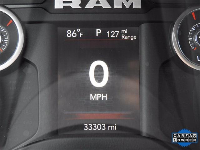 2020 Ram 1500 Crew Cab 4x2, Pickup #LN180082 - photo 22