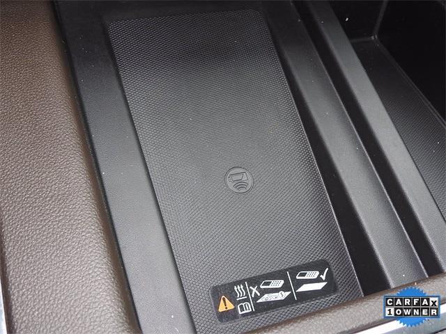 2020 Chevrolet Silverado 1500 Crew Cab 4x4, Pickup #LZ284752 - photo 23