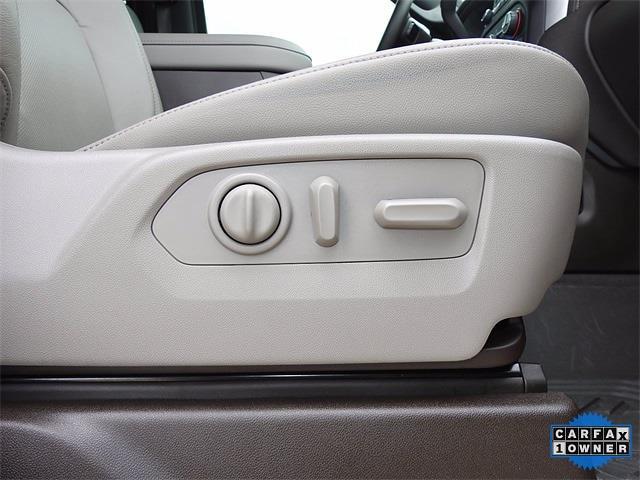 2020 Chevrolet Silverado 1500 Crew Cab 4x4, Pickup #LZ284752 - photo 34