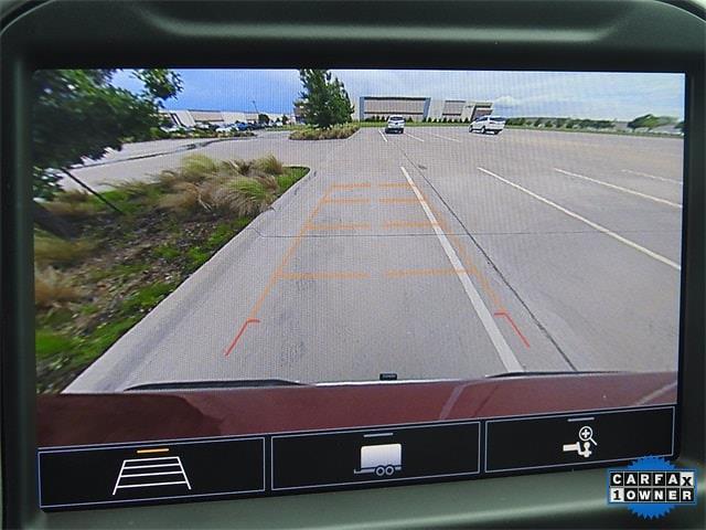 2020 Chevrolet Silverado 1500 Crew Cab 4x4, Pickup #LZ284752 - photo 4