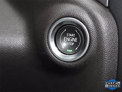 2020 Chevrolet Silverado 1500 Crew Cab 4x4, Pickup #LZ284752 - photo 24