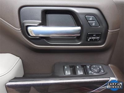 2020 Chevrolet Silverado 1500 Crew Cab 4x4, Pickup #LZ284752 - photo 27