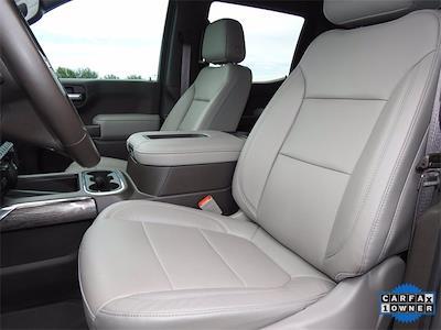 2020 Chevrolet Silverado 1500 Crew Cab 4x4, Pickup #LZ284752 - photo 29