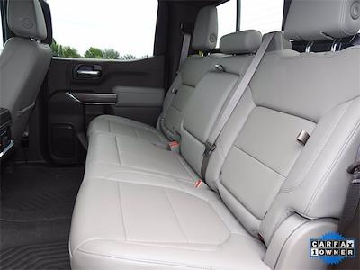 2020 Chevrolet Silverado 1500 Crew Cab 4x4, Pickup #LZ284752 - photo 31