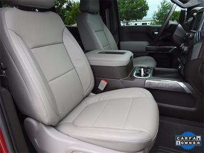 2020 Chevrolet Silverado 1500 Crew Cab 4x4, Pickup #LZ284752 - photo 33