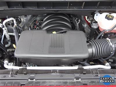 2020 Chevrolet Silverado 1500 Crew Cab 4x4, Pickup #LZ284752 - photo 35