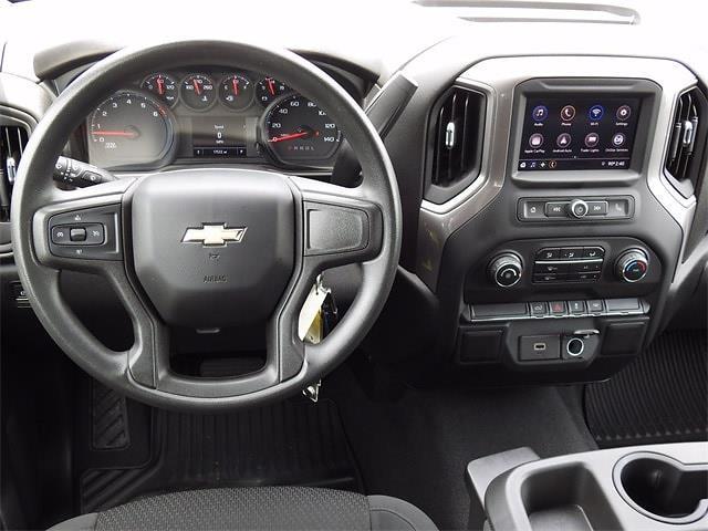 2020 Chevrolet Silverado 1500 Double Cab 4x2, Pickup #LZ363205 - photo 11