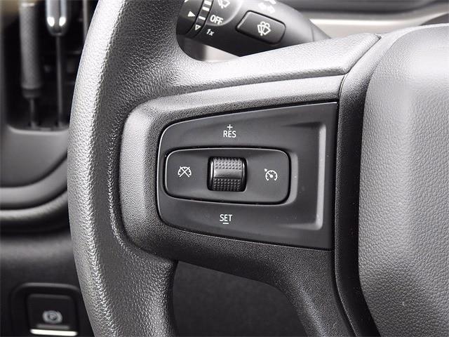 2020 Chevrolet Silverado 1500 Double Cab 4x2, Pickup #LZ363205 - photo 13
