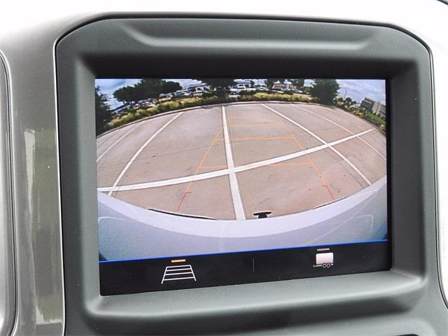 2020 Chevrolet Silverado 1500 Double Cab 4x2, Pickup #LZ363205 - photo 16