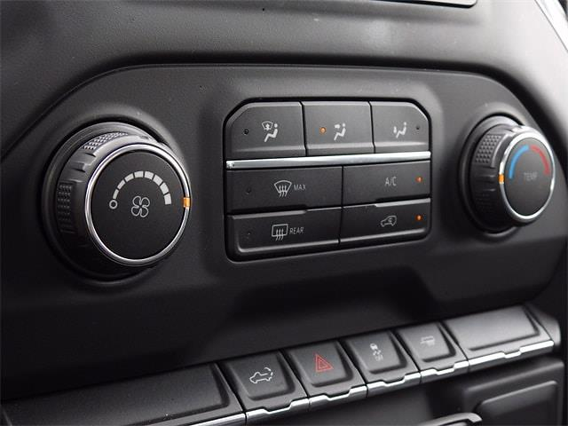 2020 Chevrolet Silverado 1500 Double Cab 4x2, Pickup #LZ363205 - photo 18