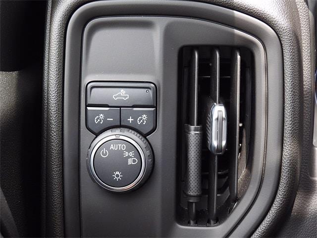 2020 Chevrolet Silverado 1500 Double Cab 4x2, Pickup #LZ363205 - photo 21