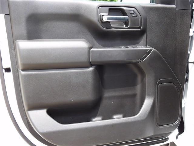 2020 Chevrolet Silverado 1500 Double Cab 4x2, Pickup #LZ363205 - photo 22