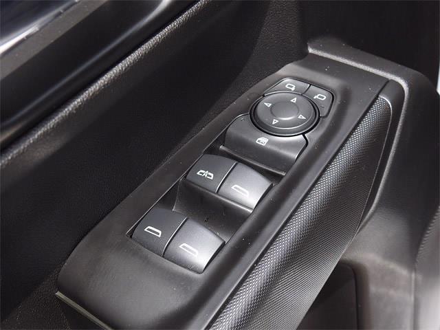 2020 Chevrolet Silverado 1500 Double Cab 4x2, Pickup #LZ363205 - photo 23