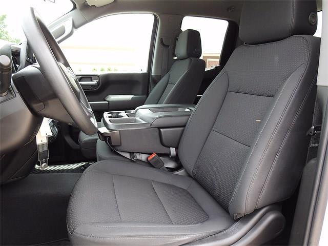 2020 Chevrolet Silverado 1500 Double Cab 4x2, Pickup #LZ363205 - photo 24