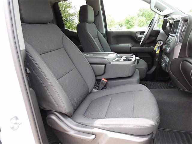 2020 Chevrolet Silverado 1500 Double Cab 4x2, Pickup #LZ363205 - photo 26
