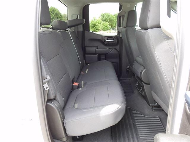 2020 Chevrolet Silverado 1500 Double Cab 4x2, Pickup #LZ363205 - photo 28