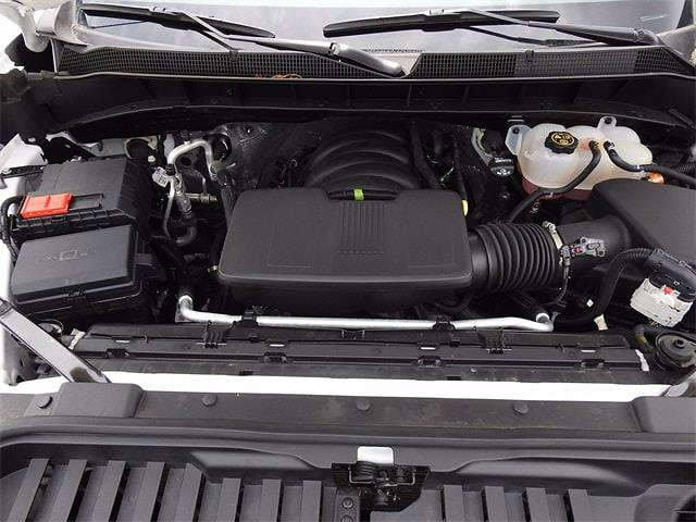 2020 Chevrolet Silverado 1500 Double Cab 4x2, Pickup #LZ363205 - photo 31