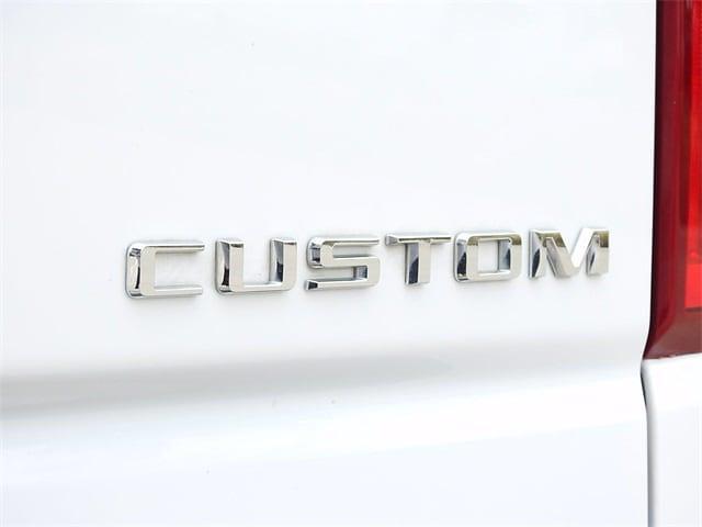 2020 Chevrolet Silverado 1500 Double Cab 4x2, Pickup #LZ363205 - photo 8