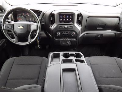 2020 Chevrolet Silverado 1500 Double Cab 4x2, Pickup #LZ363205 - photo 10
