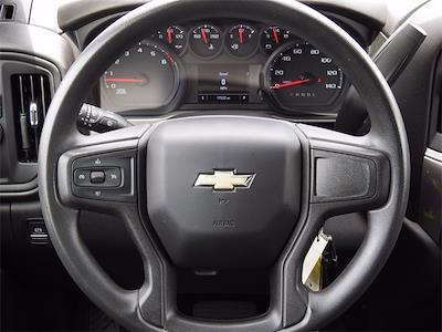 2020 Chevrolet Silverado 1500 Double Cab 4x2, Pickup #LZ363205 - photo 12