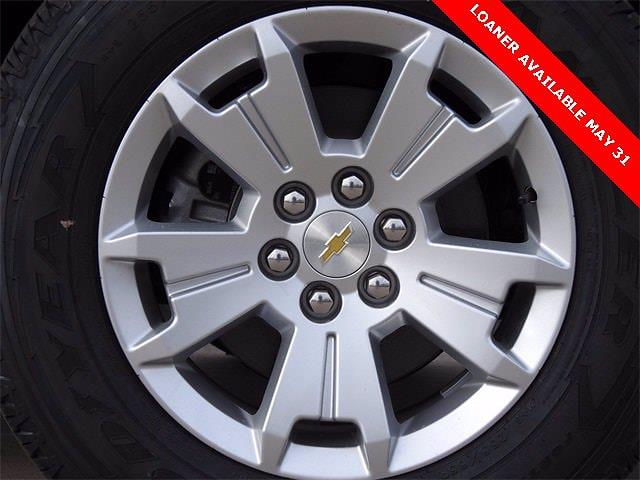 2021 Chevrolet Colorado Extended Cab 4x2, Pickup #M1205565 - photo 9