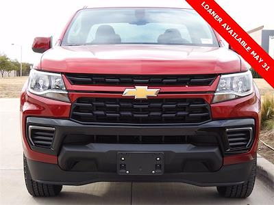 2021 Chevrolet Colorado Extended Cab 4x2, Pickup #M1205565 - photo 8