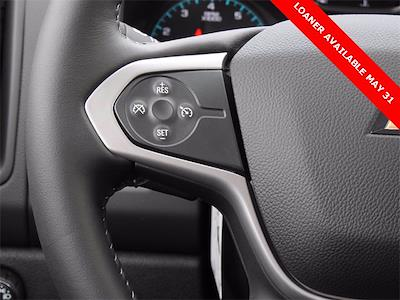 2021 Chevrolet Colorado Extended Cab 4x2, Pickup #M1205565 - photo 16