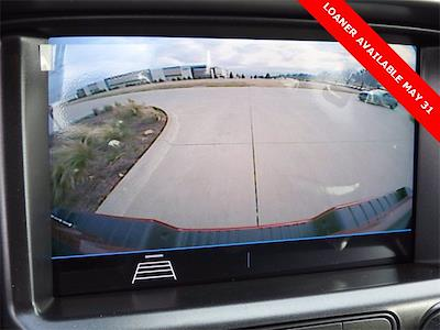 2021 Chevrolet Colorado Extended Cab 4x2, Pickup #M1205565 - photo 17
